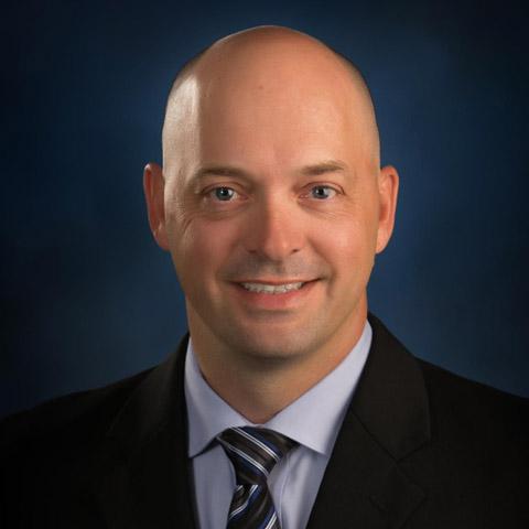 Chad Feldman